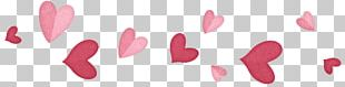 Valentine's Day Heart Love Greeting & Note Cards PNG