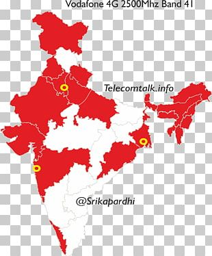 India Map Stock Photography PNG