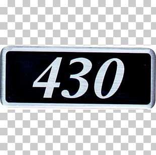 Vehicle License Plates Signage Rectangle PNG