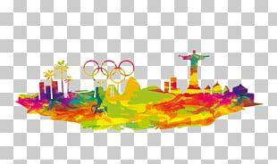 2016 Summer Olympics Closing Ceremony 2016 Summer Olympics Opening Ceremony Rio De Janeiro Sport PNG