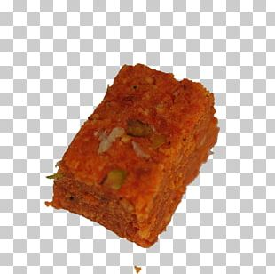 Gajar Ka Halwa Halva Carrot Khoa South Asian Sweets PNG