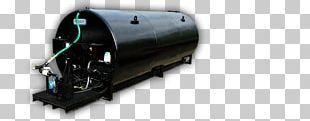 Sealcoat Storage Tank Bulk Tank Asphalt Concrete Bulk Cargo PNG