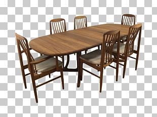 Folding Tables Chair Dining Room Furniture PNG