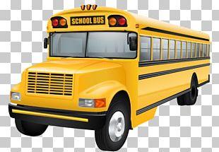 School Bus Traffic Stop Laws PNG