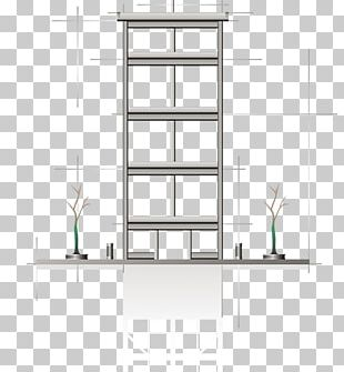 Architectural Engineering Shelf Interior Design Services Architecture PNG