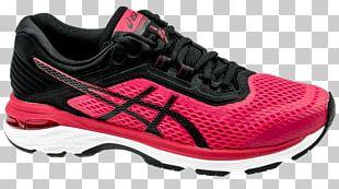 ASICS Shoe Running Laufschuh Sneakers PNG