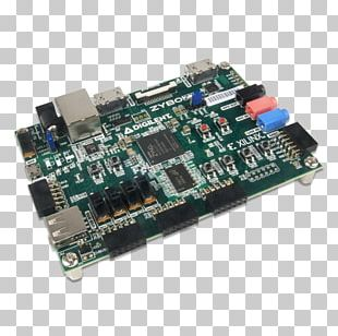 Microcontroller Microprocessor Development Board Field-programmable Gate Array System On A Chip Motherboard PNG