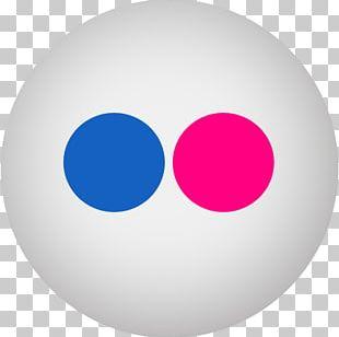 Flickr Social Media Computer Icons Logo Social Network PNG