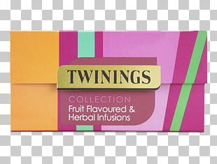 Twinings Herb Infusion Brand Flavor PNG