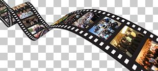 Photographic Film Reel Film Stock PNG