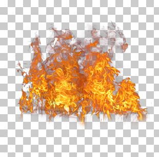 Flame Icon PNG