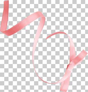 Pink Ribbon Pink Ribbon Blue Ribbon PNG