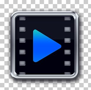 Video Player Computer Icons Video File Format PNG
