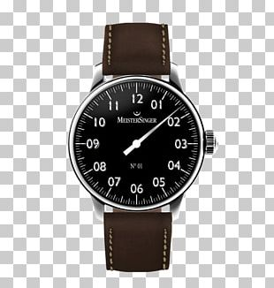 Watch Strap Chronograph Watch Strap Quartz Clock PNG