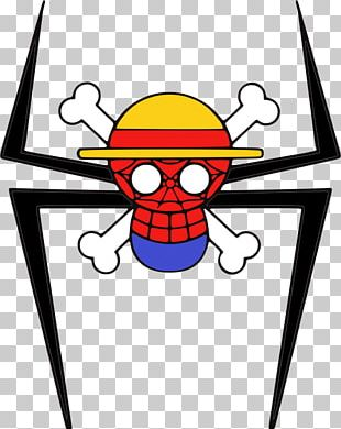 Monkey D. Luffy One Piece Straw Hat Pirates Piracy PNG