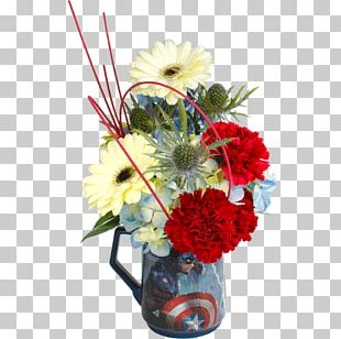 Transvaal Daisy Floral Design Cut Flowers Flower Bouquet Superman PNG