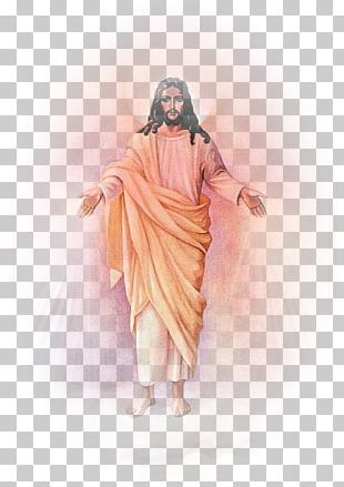 Divine Mercy Sacred Heart PNG