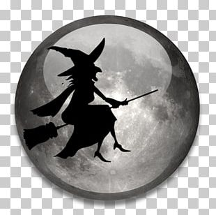 Halloween Witch Witchcraft Wonder Witches Ghost PNG
