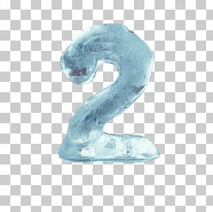Ice Cube Digital Data Icon PNG