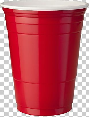 United States Red Solo Cup Plastic Cup Solo Cup Company PNG