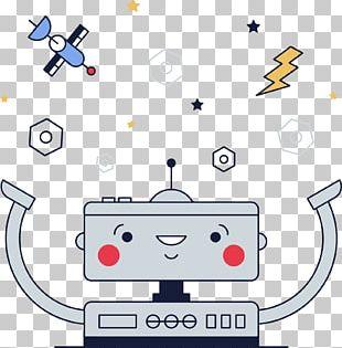 Robot Euclidean Marketing Business PNG