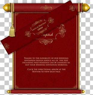 Wedding Invitation Business Card Design Hindu Wedding PNG