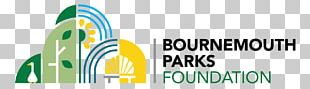 Bournemouth Parks Foundation Logo Urban Open Space Grant Park PNG