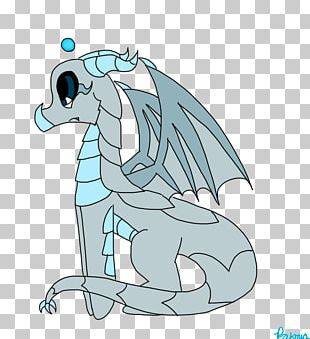 Wings Of Fire Dragon Drawing PNG