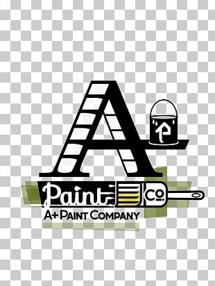 Logo Painting Corporate Identity PNG