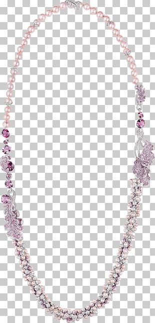 Necklace Bead Body Jewellery PNG