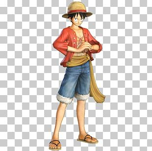 One Piece: Pirate Warriors 2 One Piece: Pirate Warriors 3 Monkey D. Luffy Roronoa Zoro PNG
