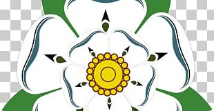 White Rose Of York Wars Of The Roses House Of York Red Rose Of Lancaster PNG