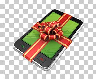 Gift Stock Photography Stock Illustration Smartphone Stock.xchng PNG