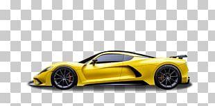 Hennessey Venom GT Hennessey Performance Engineering Sports Car Koenigsegg Agera R PNG