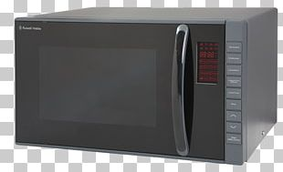 Microwave Ovens Russell Hobbs RHM2361GCG Kitchen Home Appliance PNG