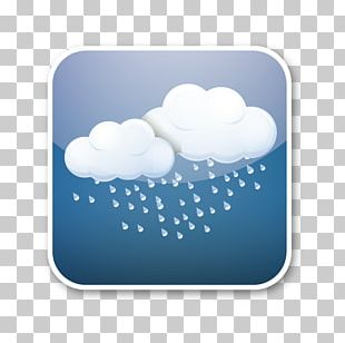 Weather Forecasting Application Software Icon PNG