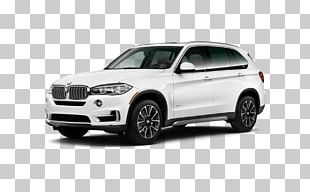 BMW Sport Utility Vehicle Car Automatic Transmission 0 PNG