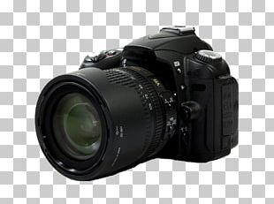 Single-lens Reflex Camera Canon EOS 650D PNG