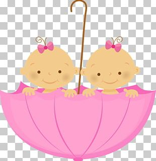 Infant Twin PNG