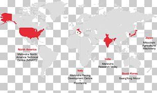 World Map Globe Mapa Polityczna PNG