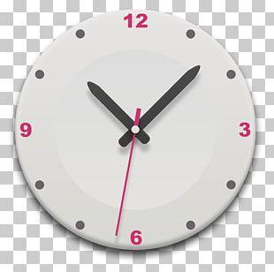 Clock Face Digital Clock Alarm Clock PNG