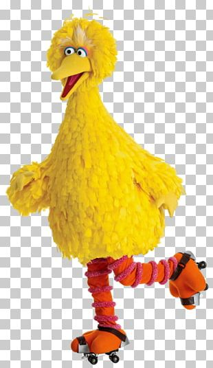 Big Bird Elmo Mega Limited Desktop PNG