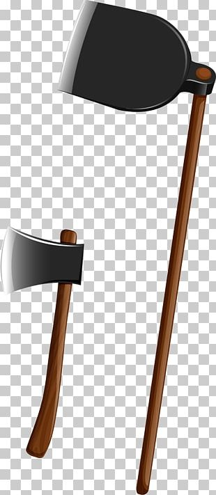 Hand Axe PNG