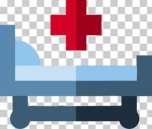 Health Care Medicine Clinic Hospital Bed PNG