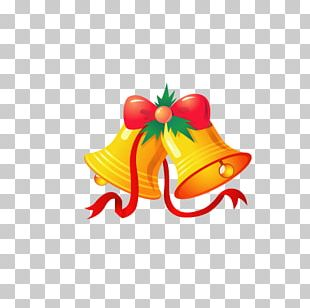 Jingle Bell Christmas Free Content PNG