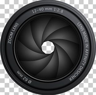Camera Lens Diaphragm Photography Objective Lens Cover PNG