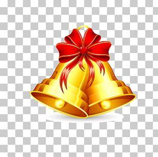 Christmas Jingle Bells PNG
