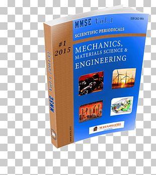 Materials Science 참한의원 Mechanical Engineering Mechanics Research PNG