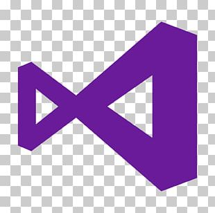 Microsoft Visual Studio .NET Framework Visual Studio Code Visual Programming Language PNG