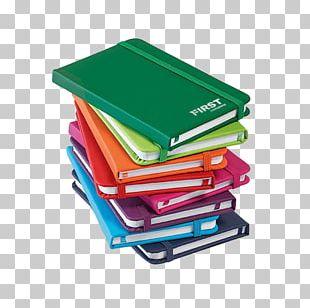 Moleskine Notebook Business Diary Cardboard PNG